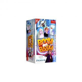 WINNING MOVES Top Trumps Match Frozen 2 žaidimas BALT FIN