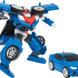 YOUNG TOYS TOBOT Transformeris Tobot Y