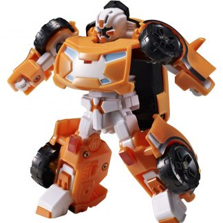YOUNG TOYS TOBOT Transformeris Mini Tobot W