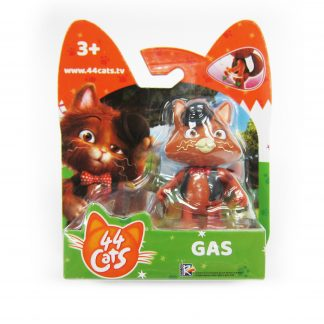 TOY PLUS 44 CATS Figūrėlė, 8 cm