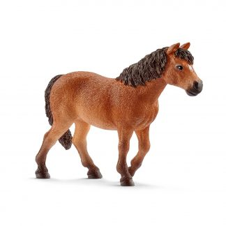 SCHLEICH FARM WORLD Dartmūro Ponio Kumelė