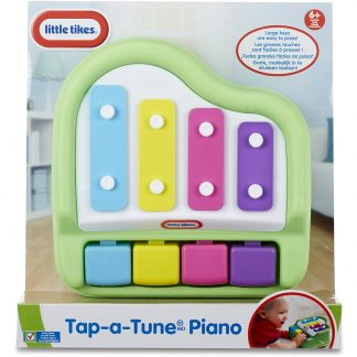 MGA LITTLE TIKES Pianinas
