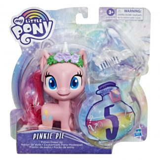 HASBRO MY LITTLE PONY Magiškas stilingasis ponis