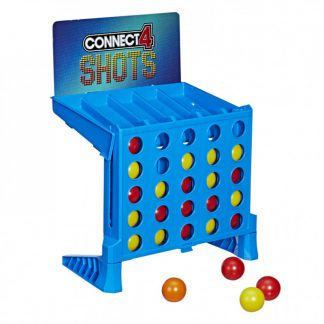 "HAS Žaidimas ""Connect 4 Shots"""