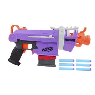 HAS NERF šautuvas FORTNITE SMG