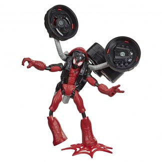 "HASBRO SPIDER MAN Transporto priemonė ""Bend and Flex"""